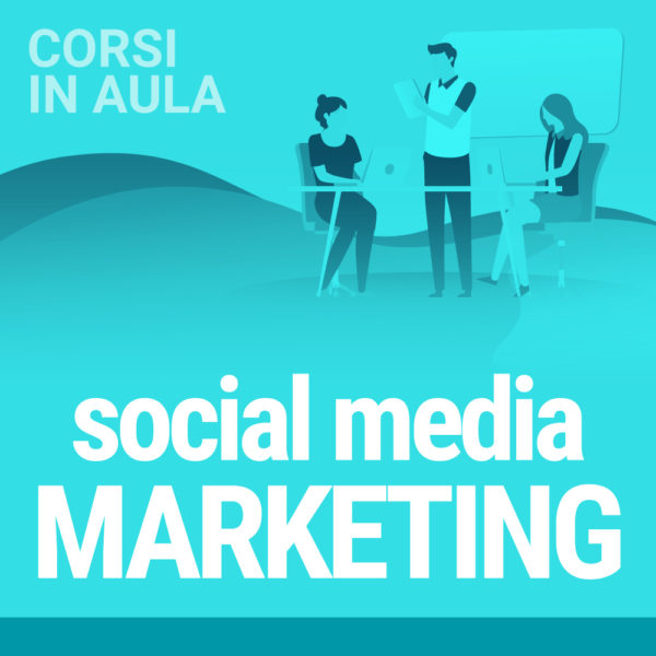 Corso Social Media Marketing Roma